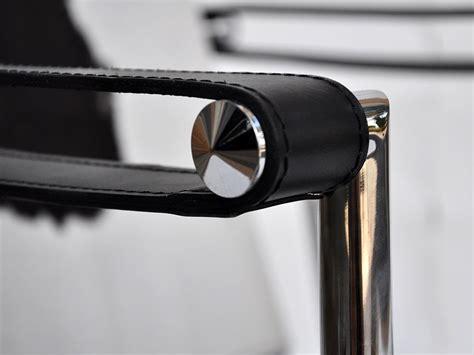 poltrona lc1 poltroncina lc1 di prospettive design le corbusier