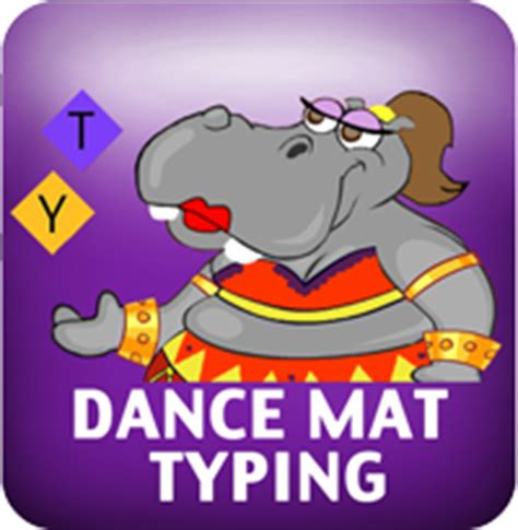 Dans Mat Typing by Technology