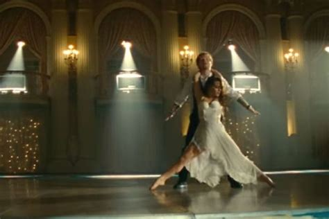 tutorial dance thinking out loud ed sheeran did his friend a favour and paid off her