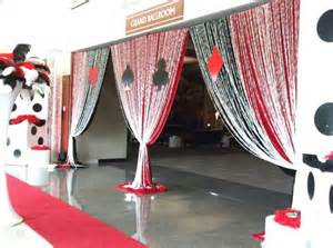 casino dekoration casino prom decor 169 sterling events