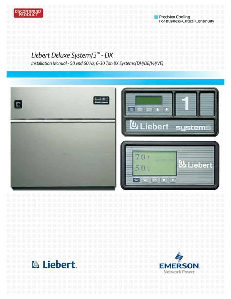 liebert system 3 wiring diagram ups liebert 610 wire