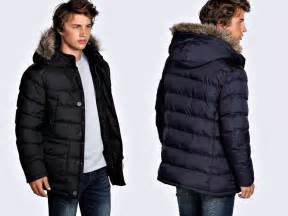 brave soul mens fur hooded quilted puffer padded winter