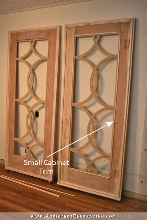 Decorative Molding For Cabinet Doors My Favorite Decorative Mouldings Trims And How I Use Them