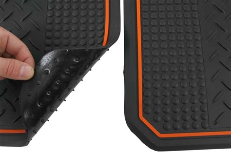 Harley Davidson Truck Floor Mats by Compare Harley Davidson Vs Etrailer