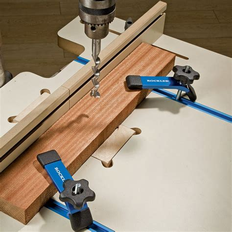 universal  track  hold  clamps rockler
