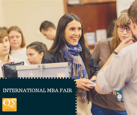 Mba Fair 2015 by International Mba Fair In Beirut Qs World Mba Tour