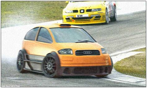 Tuning Audi A2 by Audi A2 Tuning Reviews Prices Ratings With Various Photos