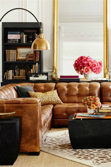 tan and brown living room ideas