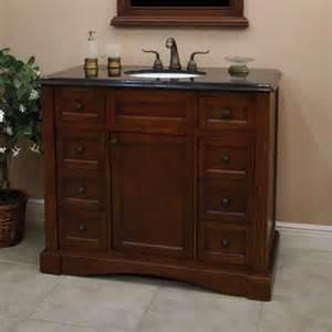 42 inch bathroom vanity cabinet global treasures stanwyck 42 quot single bathroom vanity set