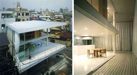 curtain house japan shigeru ban curtain wall house inhabitat green design