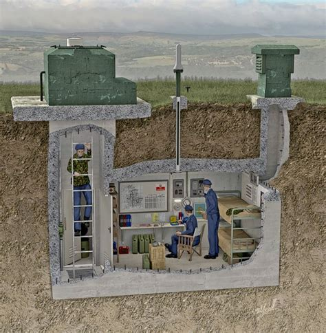 survival home plans 53 best images about bunker on pinterest square feet