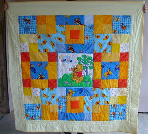 4 Inch Square Quilt Pattern by Pdf Squares Quilt Pattern Tutorial 3 Styles 16 Inch