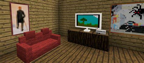 bathroom mod minecraft more furniture mod minecraft pe mods addons