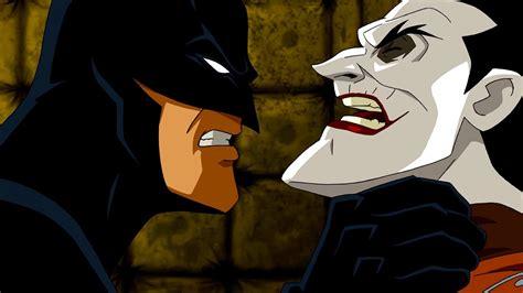 imagenes batman y joker galer 237 a de im 225 genes dibujos de batman