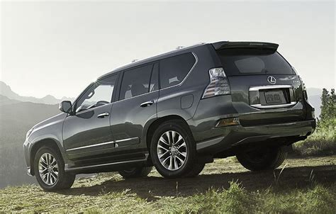 2014 lexus gx 460 luxury review