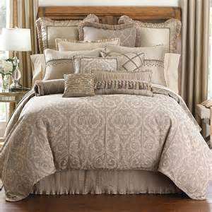 waterford hazeldene taupe collection bloomingdale s