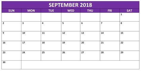 Galerry printable planner 2018