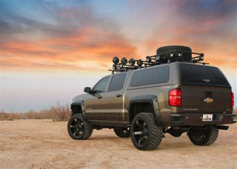 leer xq truck cap overland truck outfitters