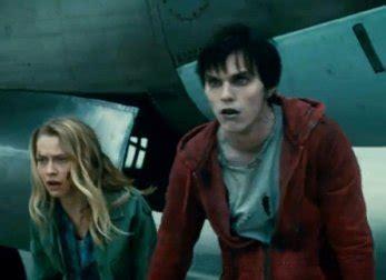 Film Zombie Remaja | kisah romantis zombie jatuh cinta pada manusia di trailer