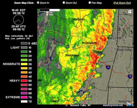 Weather Underground Radar Tornado And High Wind Warning In Effect For Wgna