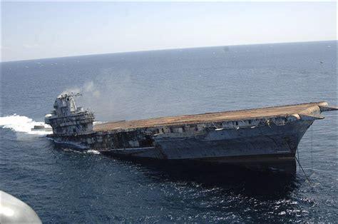 Navy Ship Sinking submarine matters december 2012