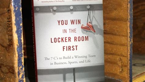the locker room book coaching u podcast jon gordon mike smith talk about their new book you win in the locker