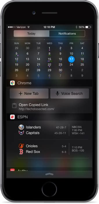 chrome for ios chrome for ios updated to become even more useful