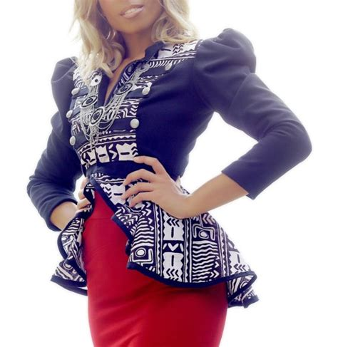 ankara tops and jackets 151 best images about kitenge on pinterest