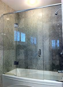 shower lagoon bathtub glass shower enclosures toronto