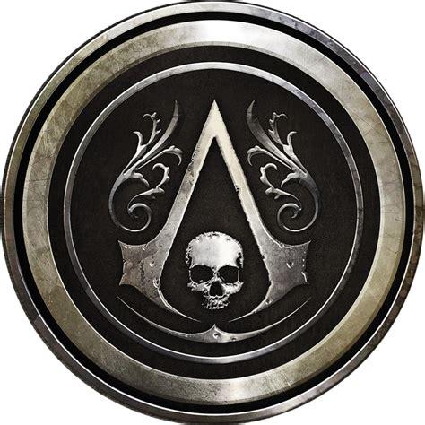 aa creed assassins creed logo 1 by llexandro on deviantart