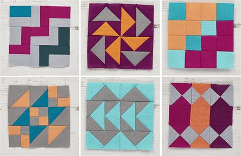 Patchwork Blocks - patchwork quilting page 13 of 30 your