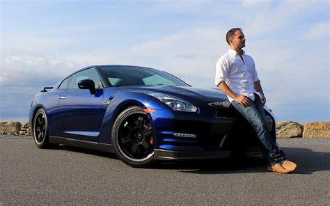 nissan gtr black edition blue nissan gtr wallpapers hd download
