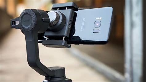 dji osmo mobile 2 samsung galaxy s8 plus iphone x comparison