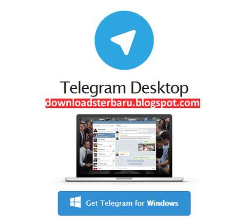 Komputer Mac Terbaru telegram for pc software terbaru