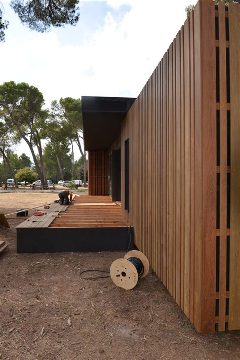 pop up house cost low cost and recyclable pop up house by multipod studio