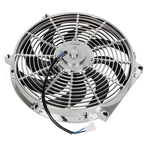 18 inch electric radiator fan universal 14 quot inch electric radiator racing cooling fan