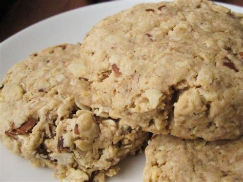 Butter Cookiest Almond s day out almond butter oatmeal cookies killer