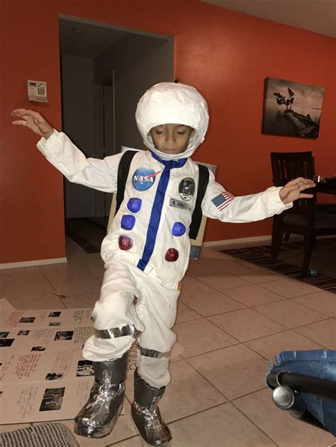 neil armstrong costume neil armstrong  kids neil
