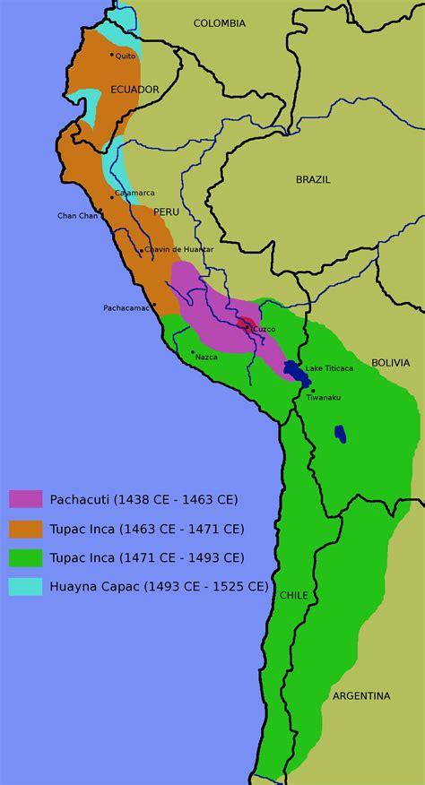 el imperio de los soberanos incas scriptoriumx periodismo