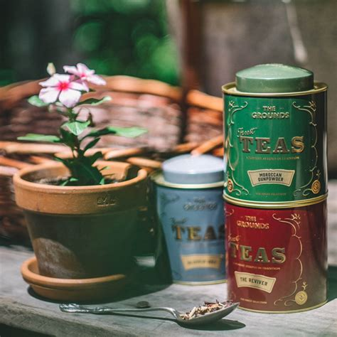 Terrific Tea Blogs by On The Grounds 5 Tips To A Terrific Tea Time
