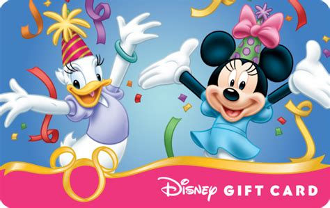 Disney Gift Card - can i combine balances on my disney gift cards