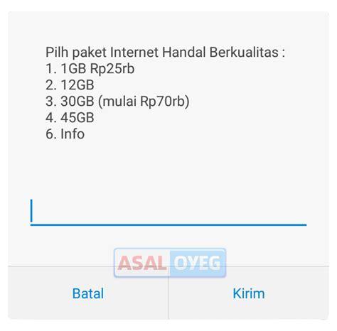 cara merubah paket bbm di telkomsel kode belakang layar paket internet murah telkomsel terbaru