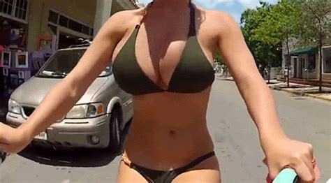 katee owen gif boobs gif find share on giphy