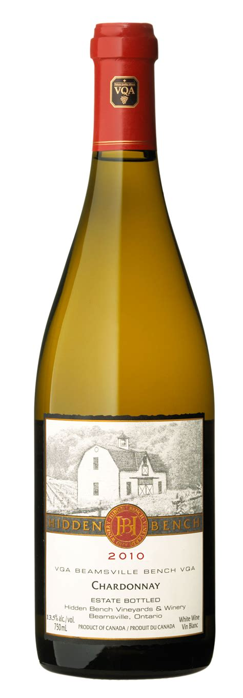 bench wine hidden bench winery estate chardonnay 2010 expert wine