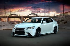 custom 2013 lexus gs 350 by five axis picture number 563928