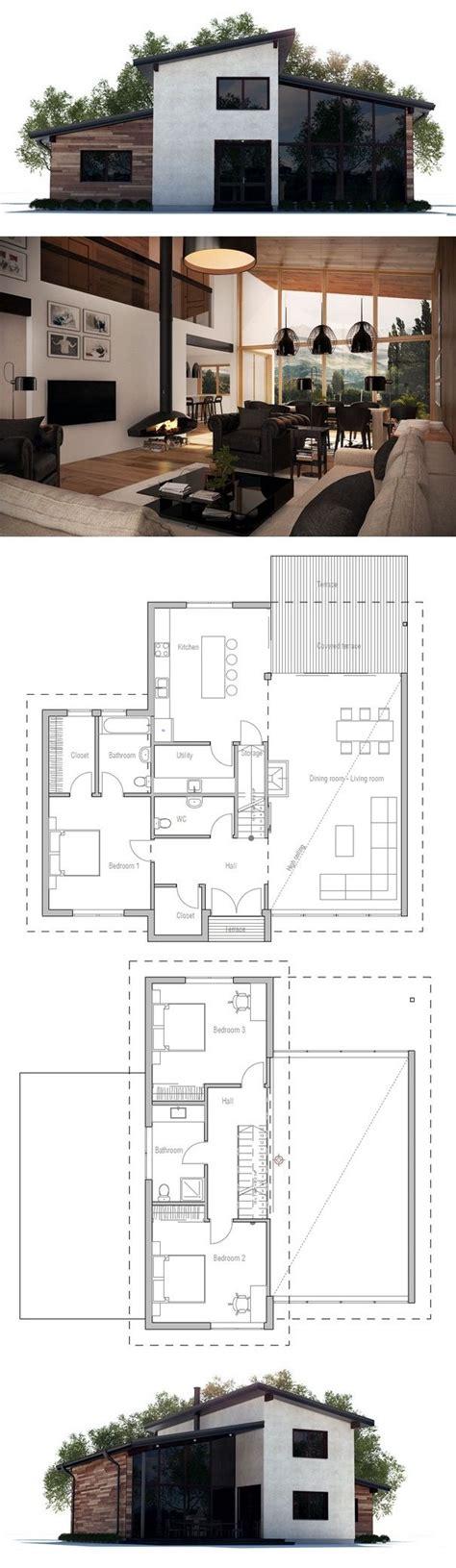 best 25 modern house design ideas on pinterest modern house plan best 25 modern house plans ideas on pinterest