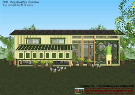 Cottage Co Op by Feel Free Free Garden Coop Plans