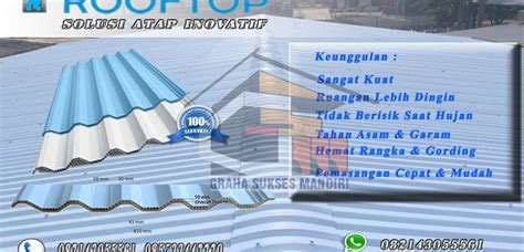 Acrylic Untuk Atap atap rooftop untuk kanopi jual murah harga pabrik dari