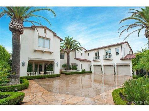bryant house in newport coast calif listed for 8