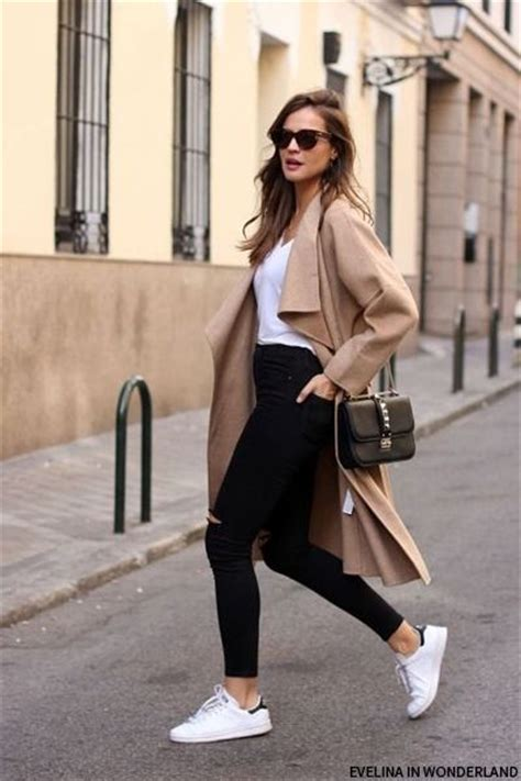 Simple Outfits With Vans